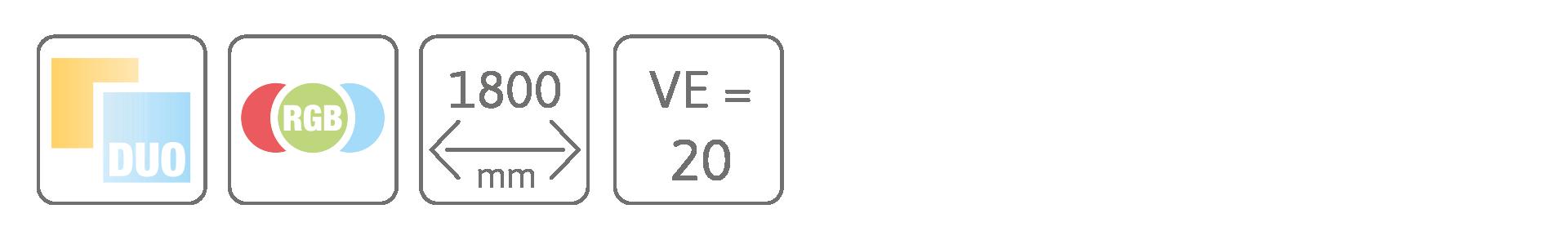 Technische Daten für SL-NT24CV320W